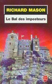 Le Bal Des Imposteurs - Intérieur - Format classique