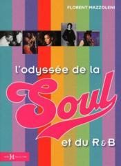 L'odyssée de la soul et du R&B - Couverture - Format classique