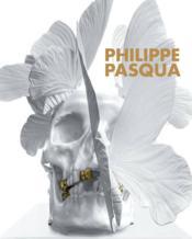 Philippe Pasqua - Couverture - Format classique