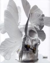 Philippe Pasqua - 4ème de couverture - Format classique
