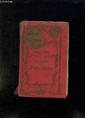 LES PETITS PATRIOTES. 7em EDITION. - Couverture - Format classique