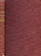 Histoire Des Institutions Et Des Doctrines Pedagogiques Par Les Textes - Couverture - Format classique