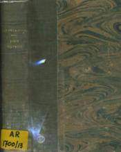 Finch Whiteoak - Couverture - Format classique