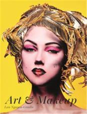 Art & makeup - Couverture - Format classique
