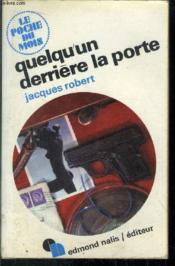 Quelqu'Un Derriere La Porte- Collection