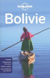 Bolivie (6e édition) - Couverture - Format classique
