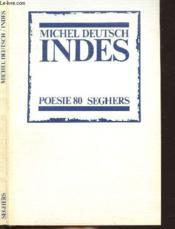 Indes - Permieres Sequences, Esquisse - Couverture - Format classique