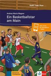 Ein basketballstar am main ; allemand ; A1 - Couverture - Format classique