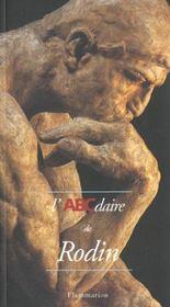 L'abcdaire de Rodin - Intérieur - Format classique
