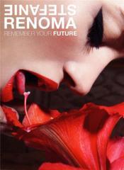 Remember your future - Couverture - Format classique
