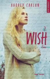 The wish T.2 ; Evie - Couverture - Format classique