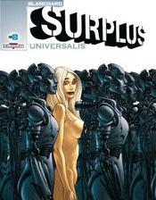 Surplus universalis - Intérieur - Format classique