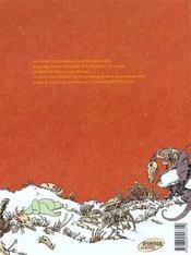 Donjon crépuscule t.103 ; Armaggedon - 4ème de couverture - Format classique