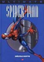 Ultimate spider-man t.6; découverte - Intérieur - Format classique