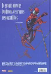 Ultimate spider-man t.6; découverte - 4ème de couverture - Format classique