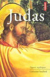Judas - Intérieur - Format classique