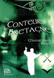 Conteurs De Bretagne - Couverture - Format classique