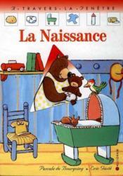 Naissance (la) - Couverture - Format classique