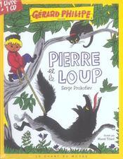 Pierre et le loup - Intérieur - Format classique