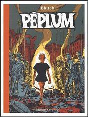 Péplum - Intérieur - Format classique