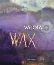 Valota - Couverture - Format classique