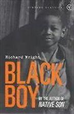 Black Boy - Couverture - Format classique