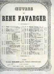 Marche De La Princesse De Prusse - Op.30 Pour Piano. - Couverture - Format classique