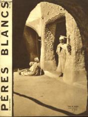 Peres Blancs N°115 - Couverture - Format classique