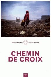 Chemin de croix actualité (édition 2017) - Couverture - Format classique