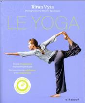 Le yoga - Couverture - Format classique