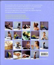 Le yoga - 4ème de couverture - Format classique