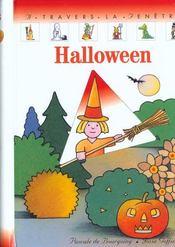 Halloween - Intérieur - Format classique