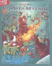 Le carnaval des animaux - Intérieur - Format classique