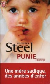 Punie - Couverture - Format classique