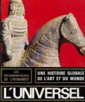 L'universel -100 av. J. C. /400ap. J. C les métamorphoses de l'humanité - Couverture - Format classique