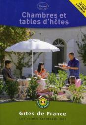 telecharger Chambres et tables d'hotes (edition 2011) livre PDF/ePUB en ligne gratuit