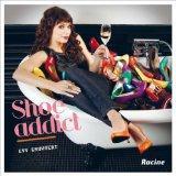 Shoe addict - Couverture - Format classique