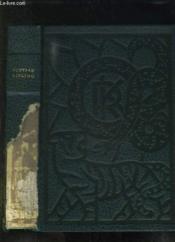 Le Livre De La Jungle. Le Second Livre De La Jungle. - Couverture - Format classique