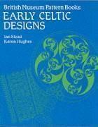 Early celtic design - Couverture - Format classique