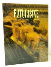Futurisme. - Couverture - Format classique