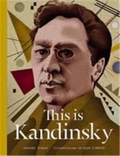 This is kandinsky - Couverture - Format classique