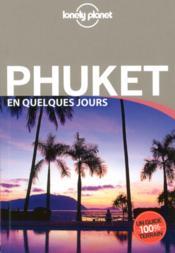 Phuket (édition 2016) - Couverture - Format classique