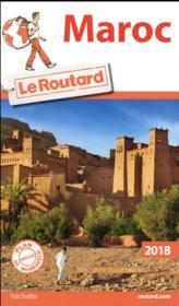 Guide du Routard ; Maroc (édition 2018) - Couverture - Format classique
