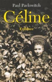 Céline - Couverture - Format classique
