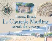 Carnet de la Charente-maritime - Intérieur - Format classique