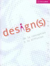 Design(s) - Intérieur - Format classique