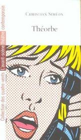 Theorbe - Intérieur - Format classique