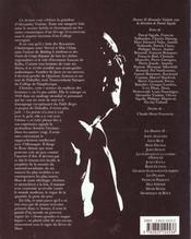 Alexandre Vialatte - 4ème de couverture - Format classique