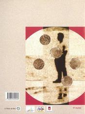 Revue Le Croquant N.32 ; Résistances Plurielles - 4ème de couverture - Format classique