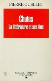 Chutes - Couverture - Format classique